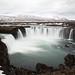 Goðafoss by dive-angel (Karin)