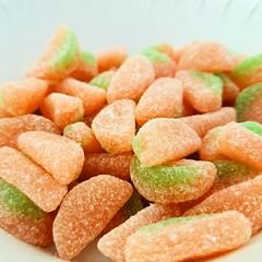 #Watermelon #Gummy #Sours! #InNOutNetwork
