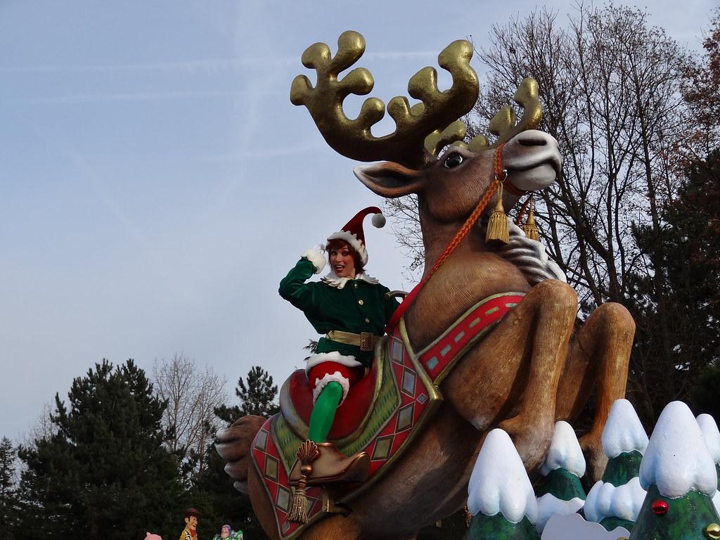 Un séjour pour la Noël à Disneyland et au Royaume d'Arendelle.... - Page 3 13669618354_f491c25158_b