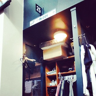 Shady's Locker