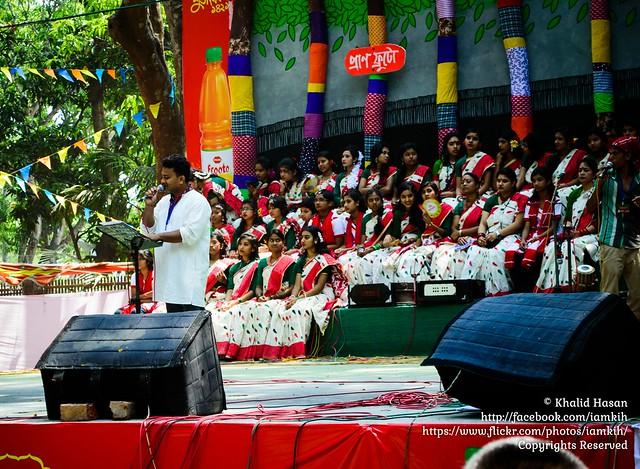 Pohela Boishakh 8