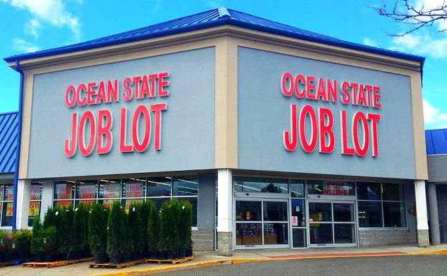 Ocean State Job Lot in Manchester , CT - YP.com