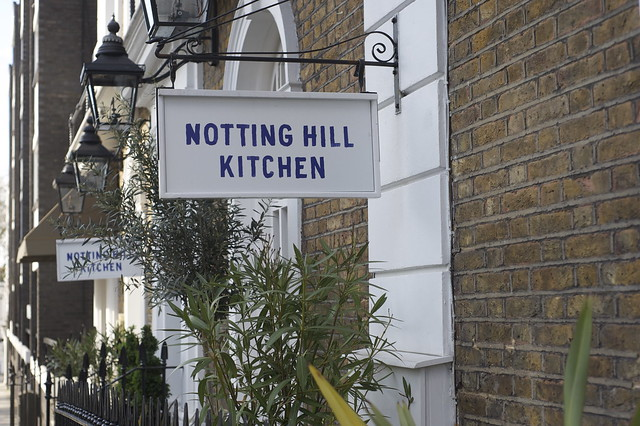 Win Dinner for Two at Notting Hill Kitchen – Courtesy of Zomato