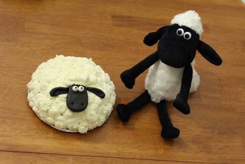 2014 04 Shaun the Sheep (1)