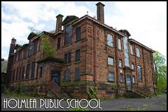Holmlea Public School