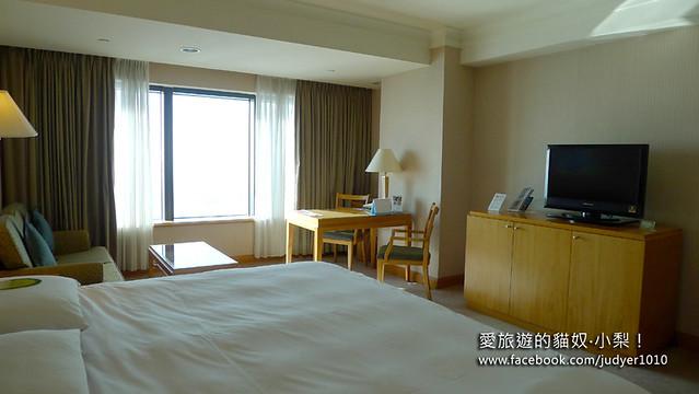 【高雄住宿】君鴻國際酒店,台灣最高的五星級飯店!鄰近三多 ...