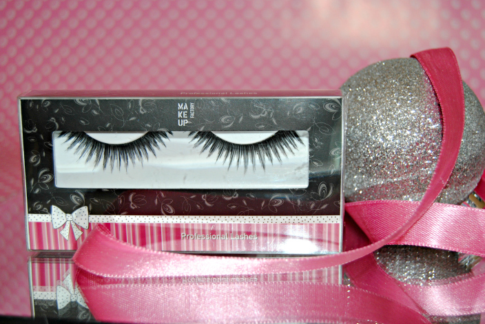 Makeup False Lashes 10B