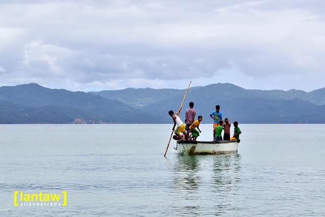 Cagbalete Island | Sabang