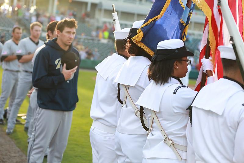 Dallas-Fort Worth Navy Week