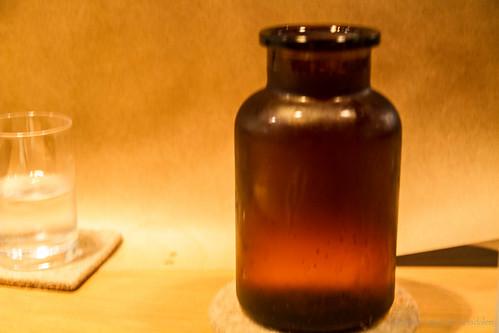 Bouli Bar - Seltzer water