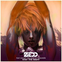 Zedd – Stay the Night feat. Hayley Williams
