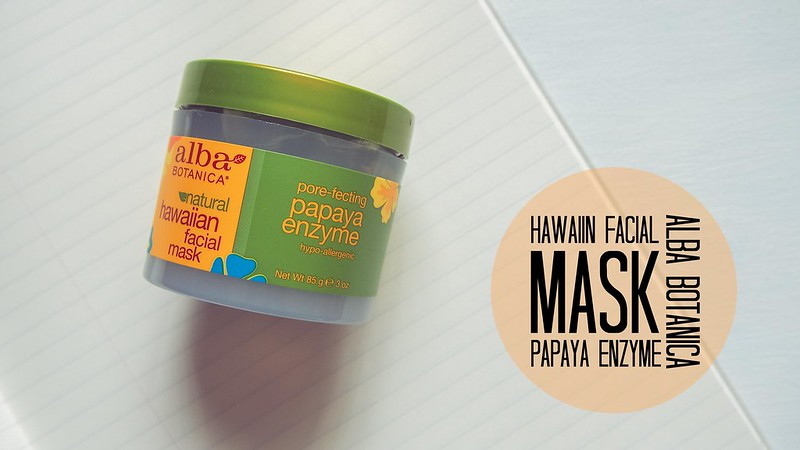 TheBunnieHole | Vancouver Youtuber & Blogger: Review: Papaya