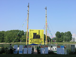 Beluga Tour :  Mannheim