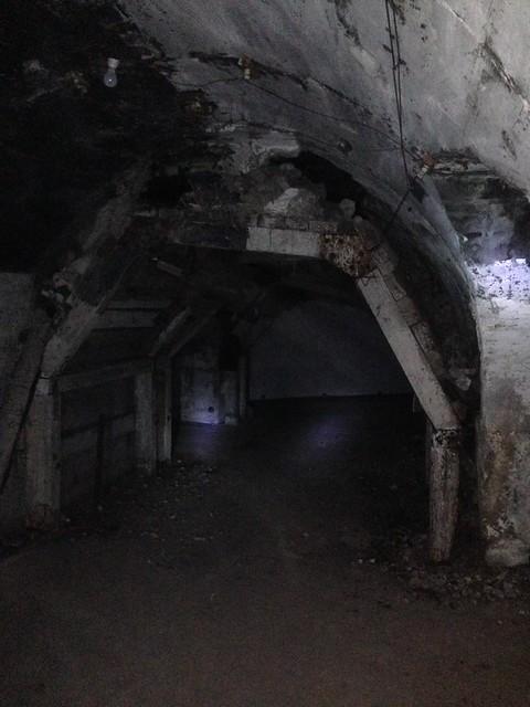 malinta tunnel corregidor island
