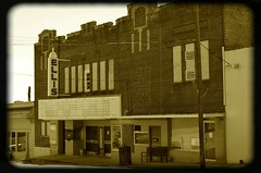 Ellis Theater