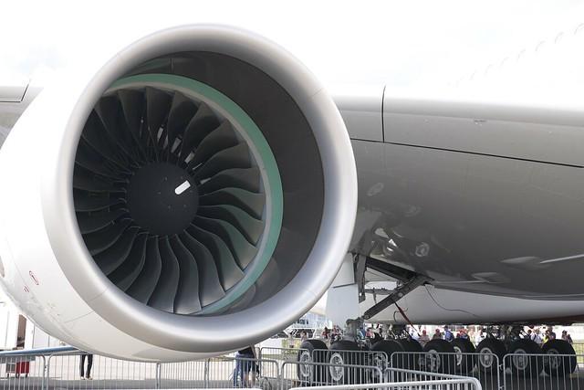 A380 Engine
