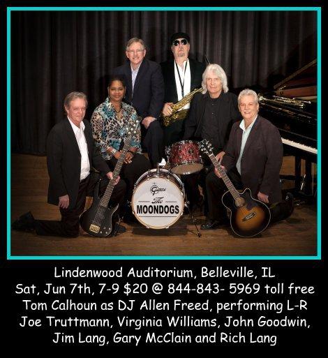 The Moondogs 6-7-14