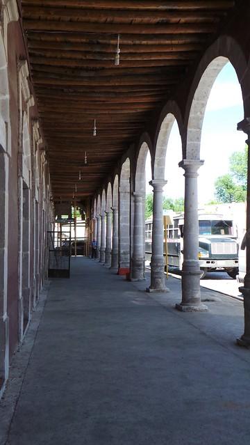 Portales de Valle de Allende