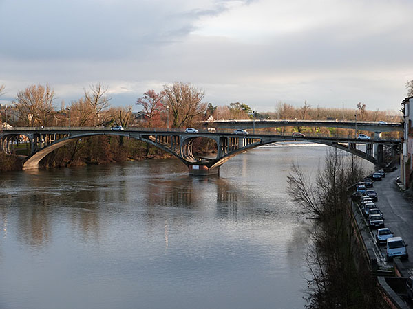 pont montauban