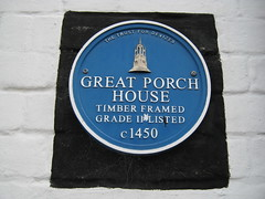 Photo of Blue plaque number 5238