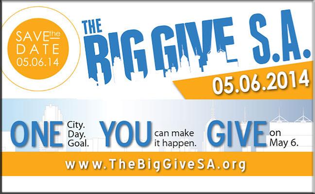 BigGiveSA2014