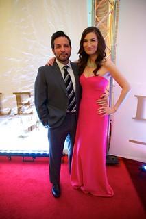 Ben Ratner & Jennifer Spence