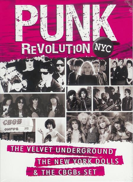 PunkRevolutionNYC_DVD