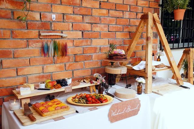 Brunch in Bangsar - Fancy Breakfast Club-001