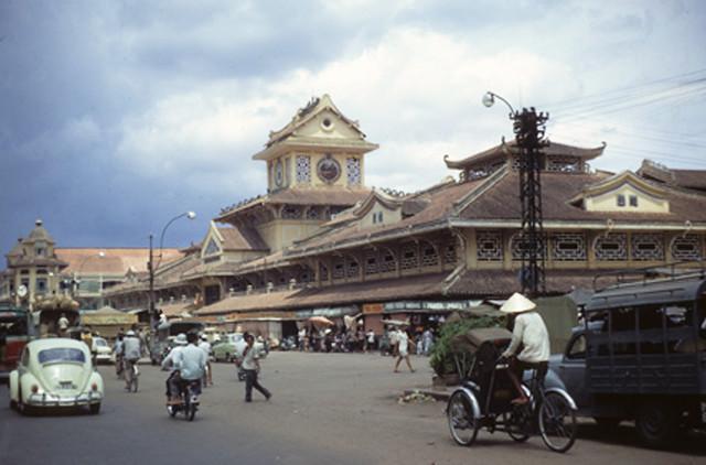 Cholon 1967