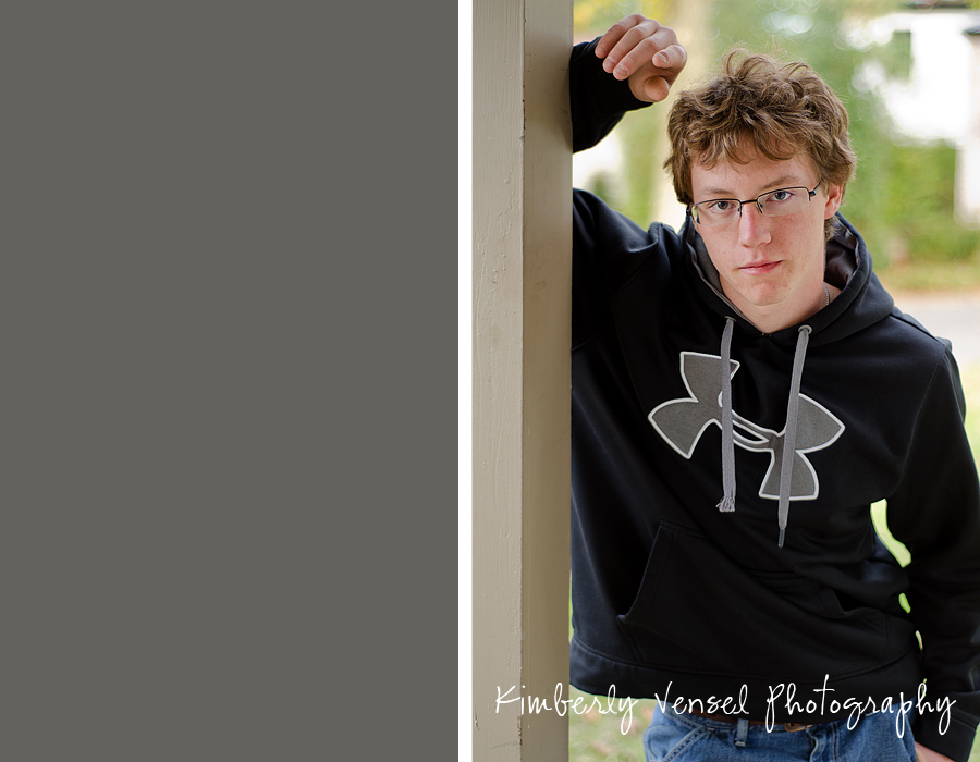 Josh Senior Photos