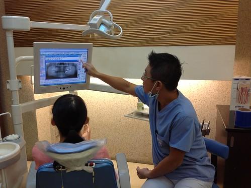 台中黃經理牙醫診所-最棒的母親節禮物7