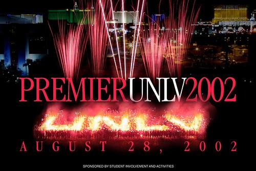 UNLV Premier (2002)