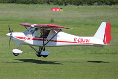 G-CBJW - Lee Botham