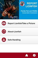 Lionfish App