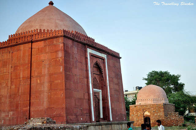 Lal Gumbad (7)
