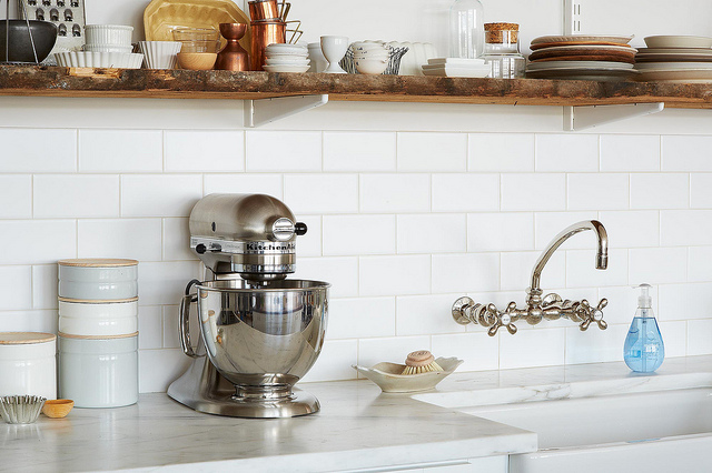 The Best Surfaces for Countertops, from Food52
