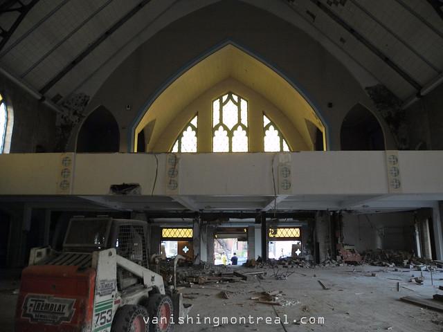 Eglise Notre-Dame-de-la-Paix demolition 08