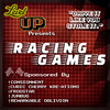 Level Up - Round 1 - Racing Games