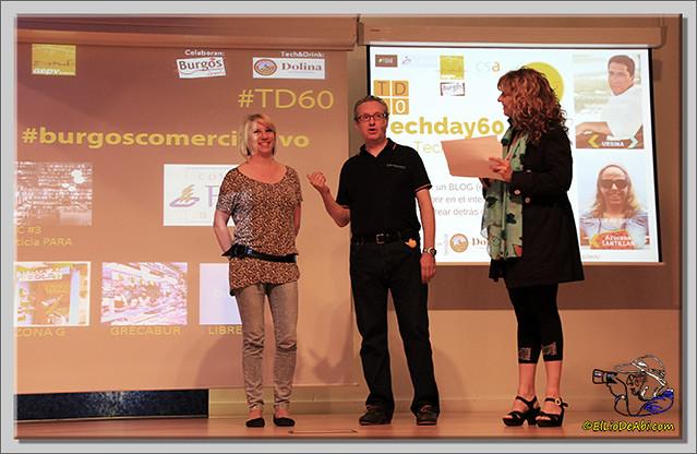 TechDay 60 Como crear un blog (de éxito) y no morir en el intento (8)