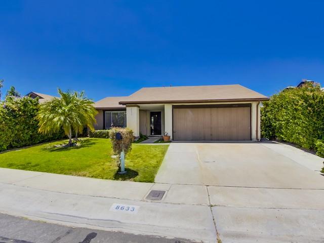 8633 Comalette Lane, Mira Mesa, San Diego, CA 92126