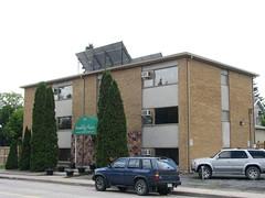 Solar Tour Regina
