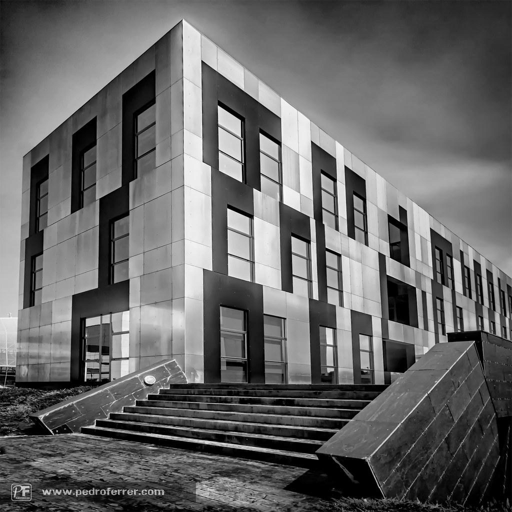 PCTCAN - Edificio Cesoin