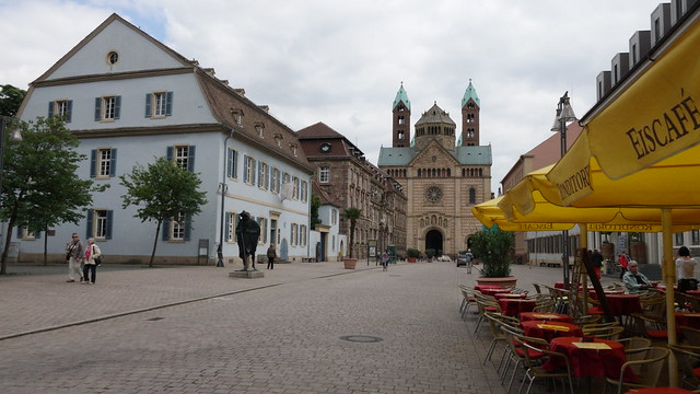 Speyerer Dom (2014)