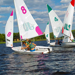 JU Sailing