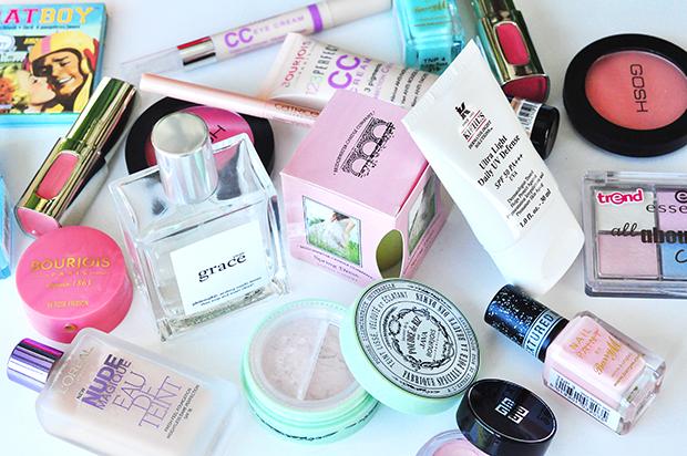 stylelab beauty blog the spring beauty edit 2