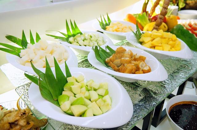 Dorsett Regency Kuala Lumpur - ramadan buka puasa buffet -006