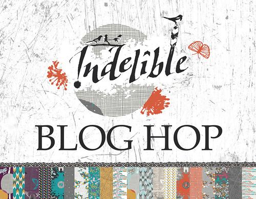 indelible blog hop