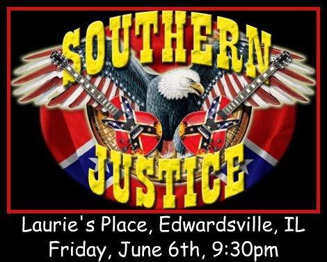 Southern Justice 6-6-14