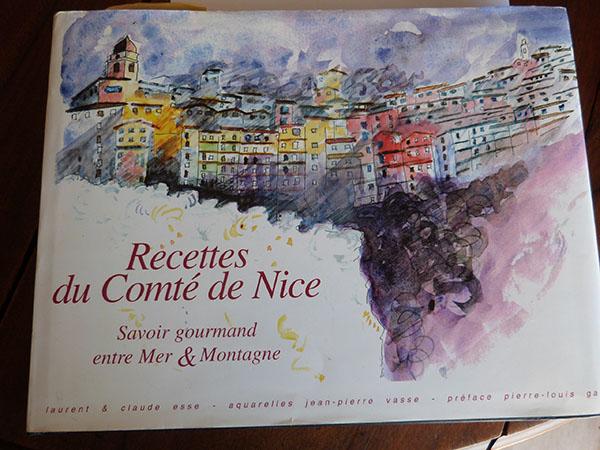 recettes du comté de Nice