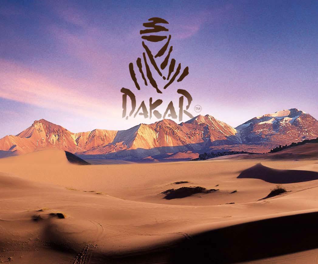 """Как называется приз в ралли дакар? Это """"Золотой бедуин"""""""
